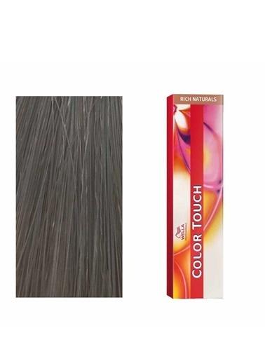 Wella Wella Color Touch Saç Boyası 7/89 Orta Kumral İnci Sandre 60 ml Renksiz
